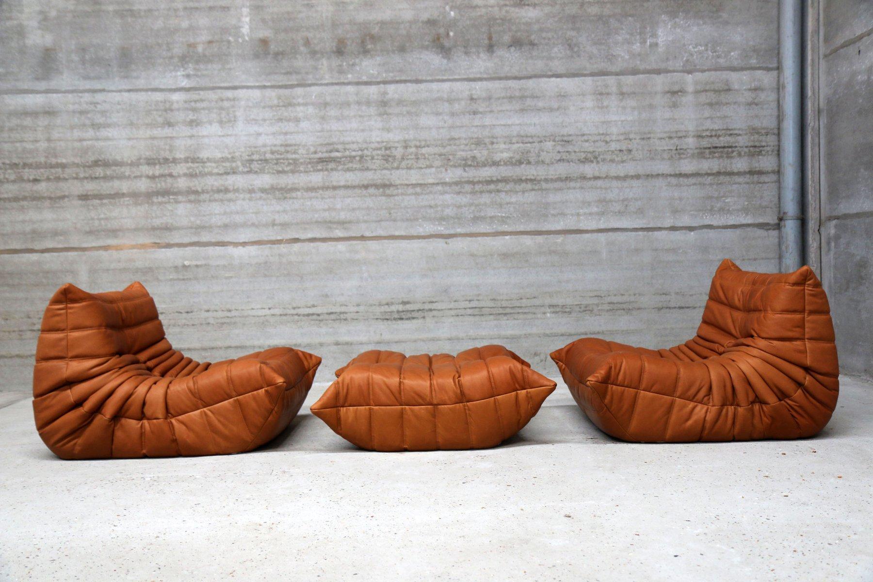 togo living room set by michel ducaroy for ligne roset. Black Bedroom Furniture Sets. Home Design Ideas