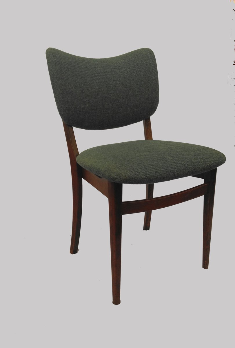 Danish Dining Chairs 1940s Set Of 2 For Sale At Pamono