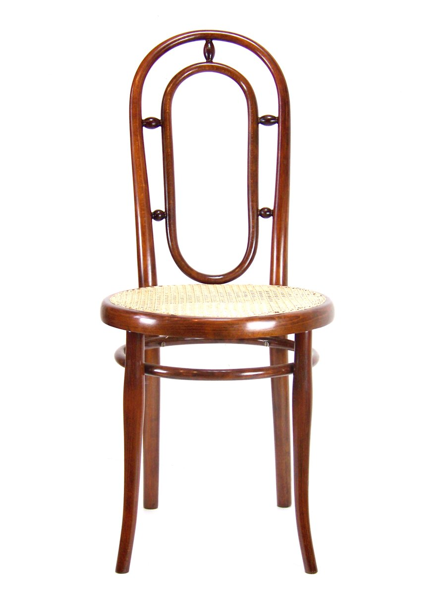 No.33 Viennese Chair By Michael Thonet, 1880s For Sale At Pamono