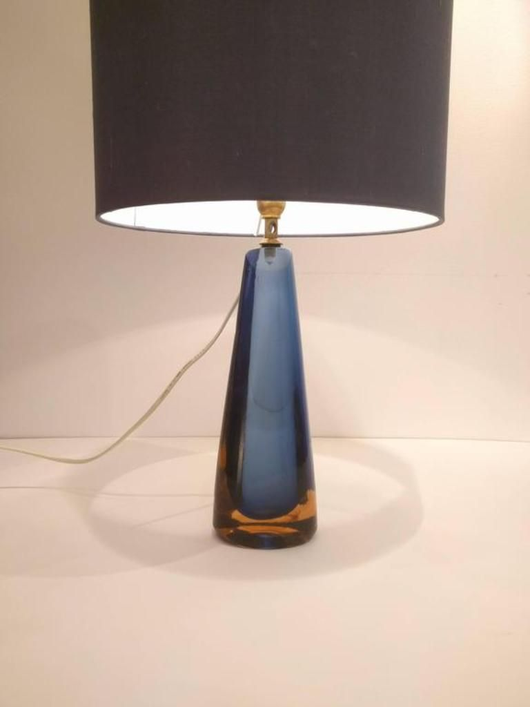 Murano glass table lamp by paolo venini 1950s for sale at pamono murano glass table lamp by paolo venini 1950s 7 519100 price per piece mozeypictures Image collections