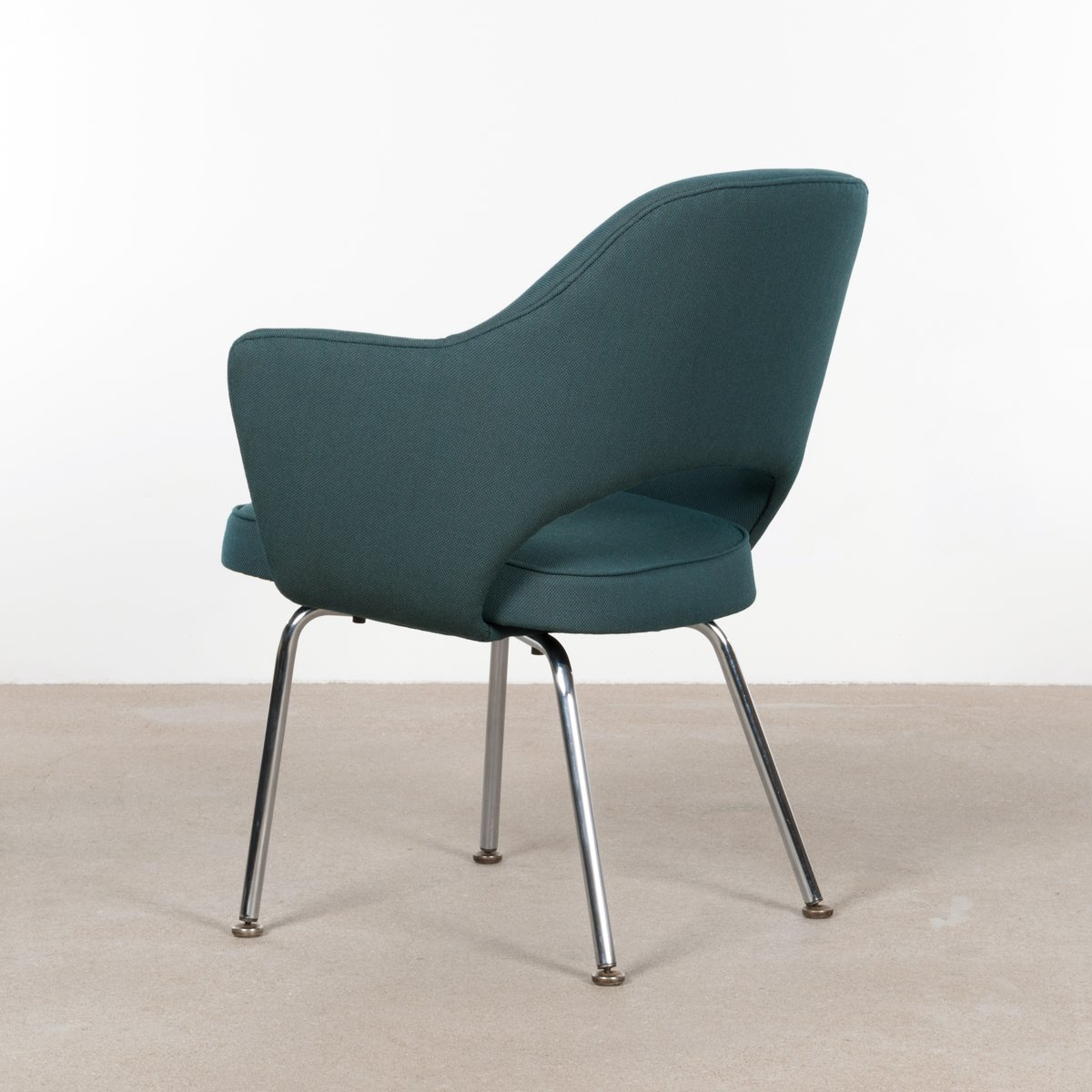 Marvelous Executive Armchair By Eero Saarinen For Knoll U0026 De Coene, 1960s
