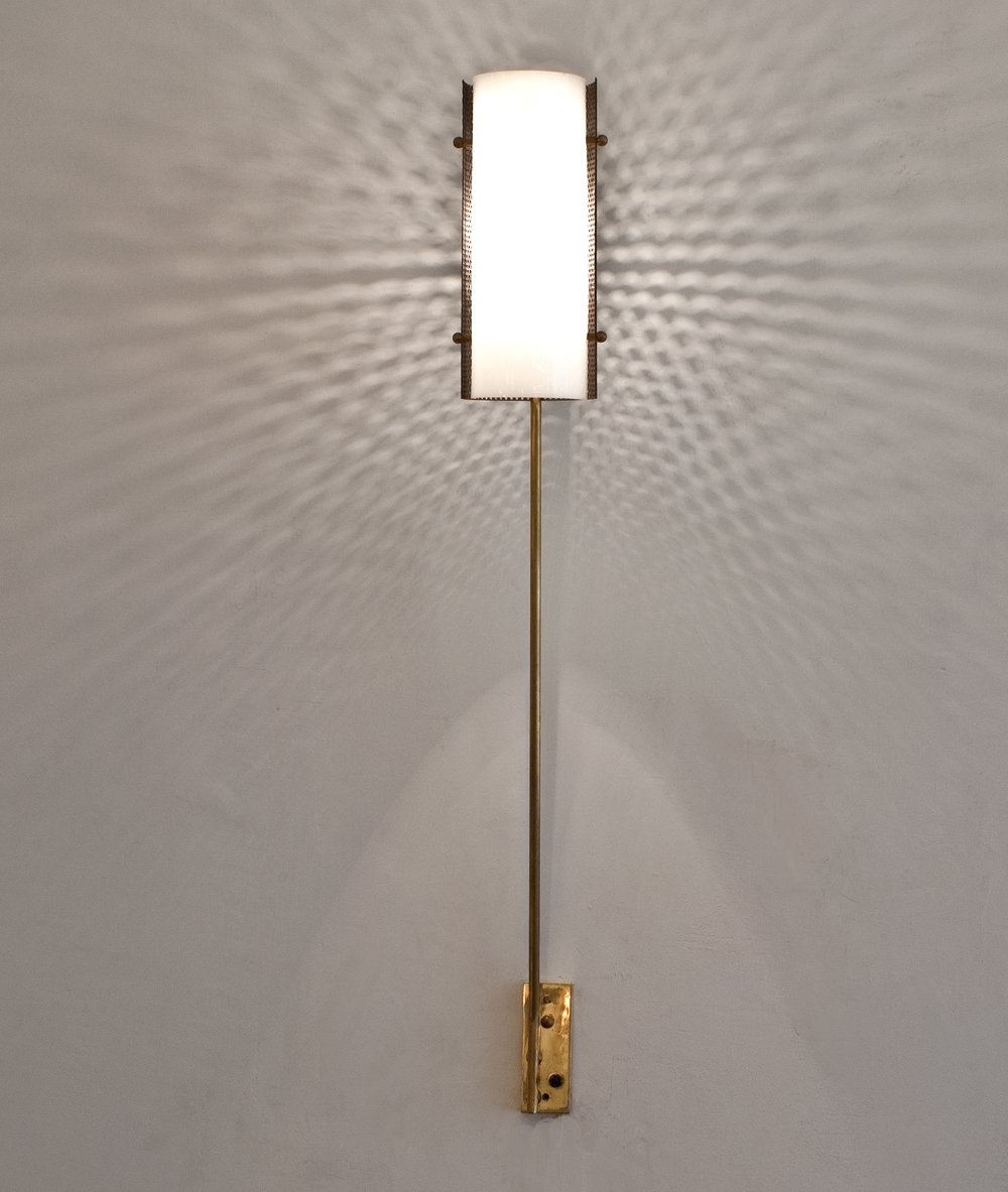 Wandlampe Mit Steckerzuleitung ~ Wandlampe mit langarm er bei pamono kaufen