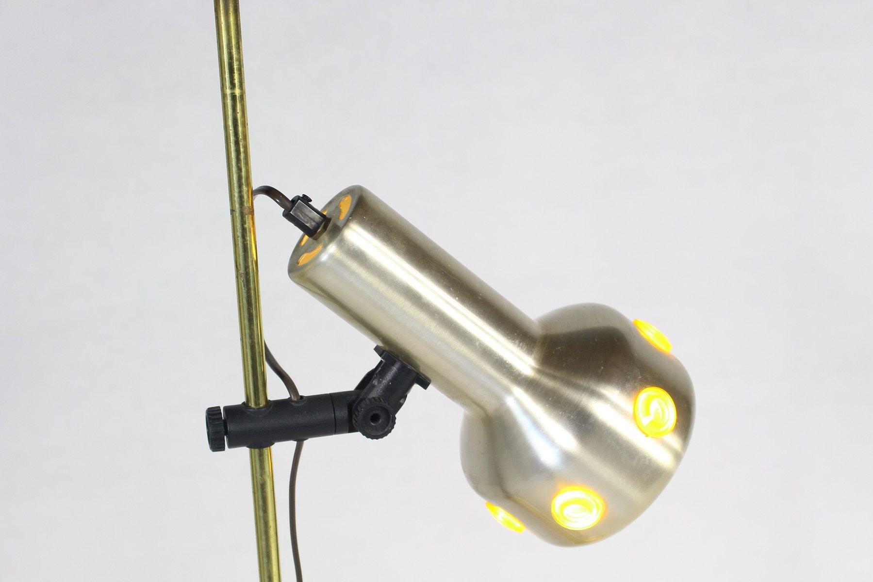 Skandinavische Stehlampe, 1970er bei Pamono kaufen