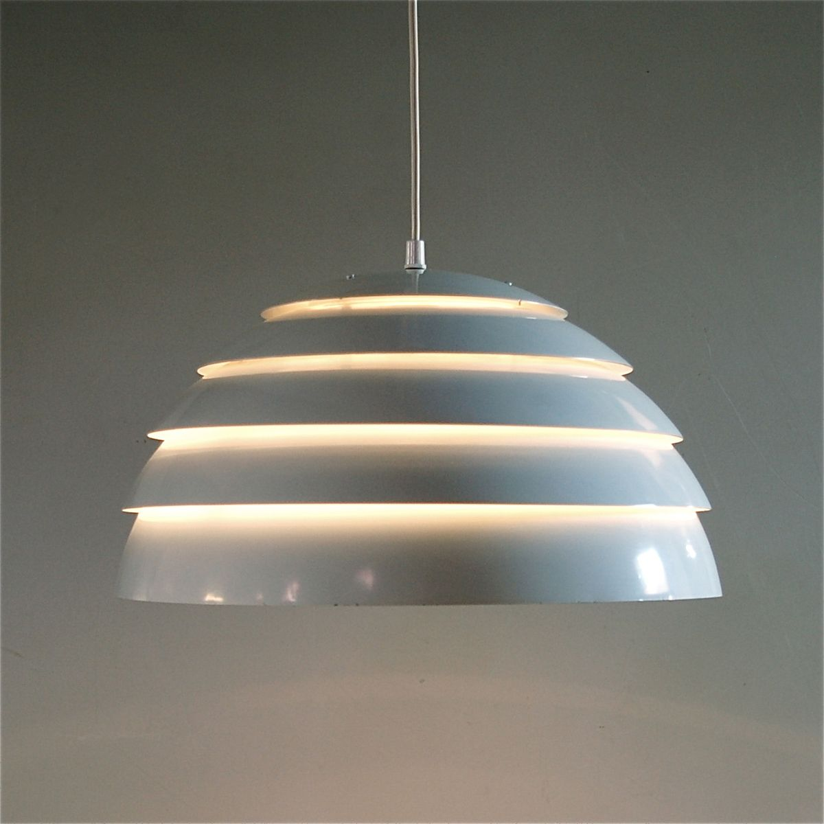 dome grattify pendant globus concrete by original product light