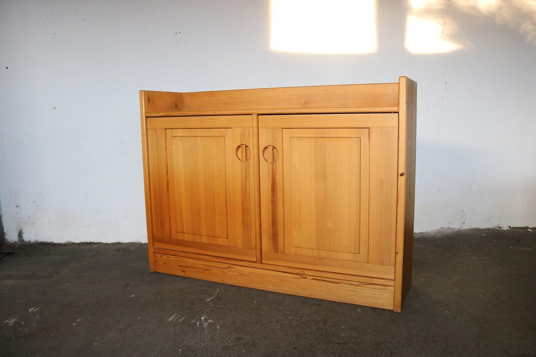 d nischer vintage schrank bei pamono kaufen. Black Bedroom Furniture Sets. Home Design Ideas