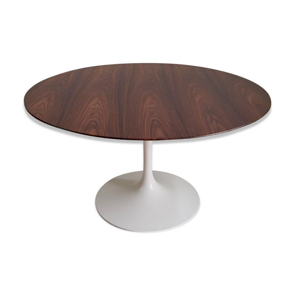 tulipe table by eero saarinen for knoll international 1970s for sale at pamono. Black Bedroom Furniture Sets. Home Design Ideas