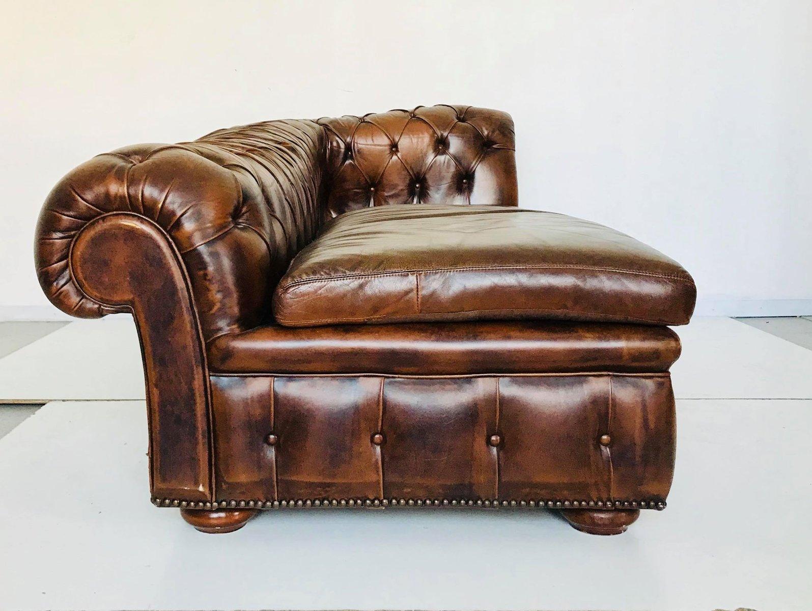 italienisches braunes vintage sofa 1970er bei pamono kaufen. Black Bedroom Furniture Sets. Home Design Ideas