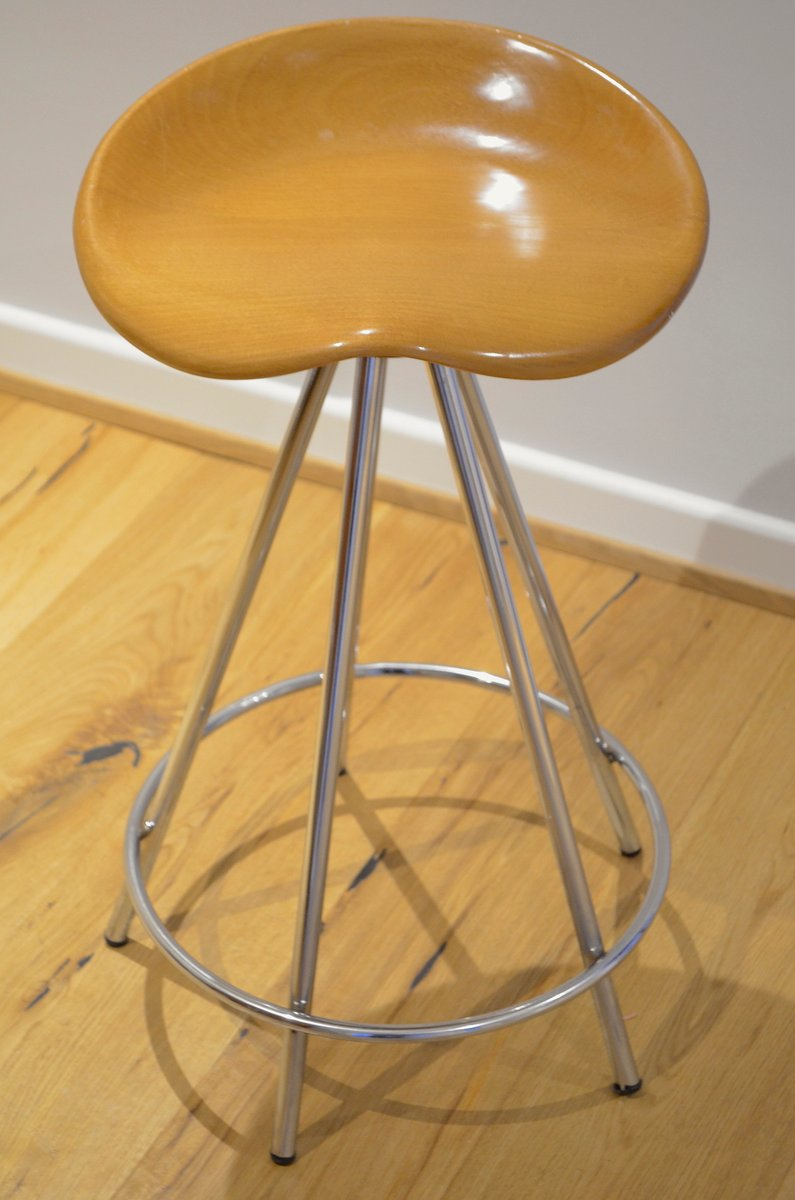 Model Jamaica Bar Stool By Pepe Cort 233 S For Amat 1991 For