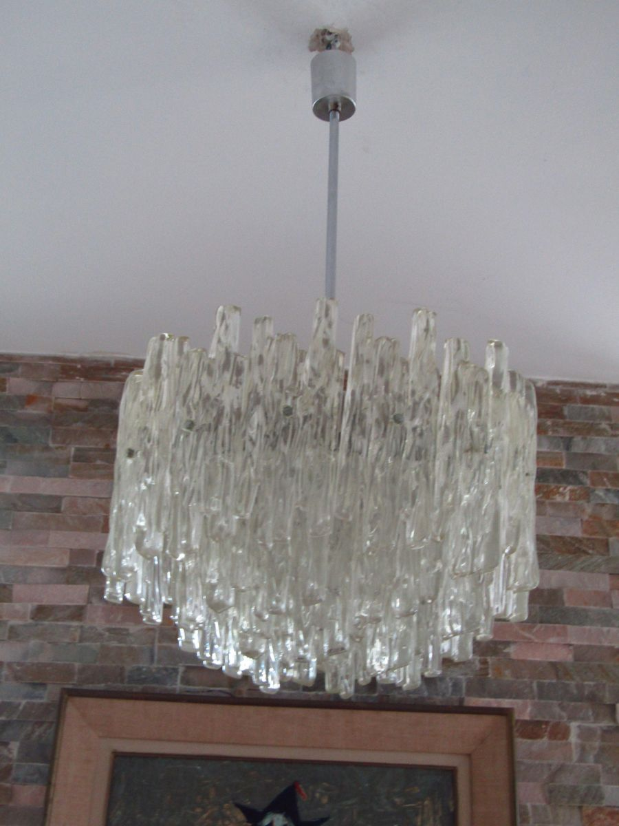 lighting chandeliers mid glass dering transitional ceiling hall century chandelier dwmmaloos encased modern lucite