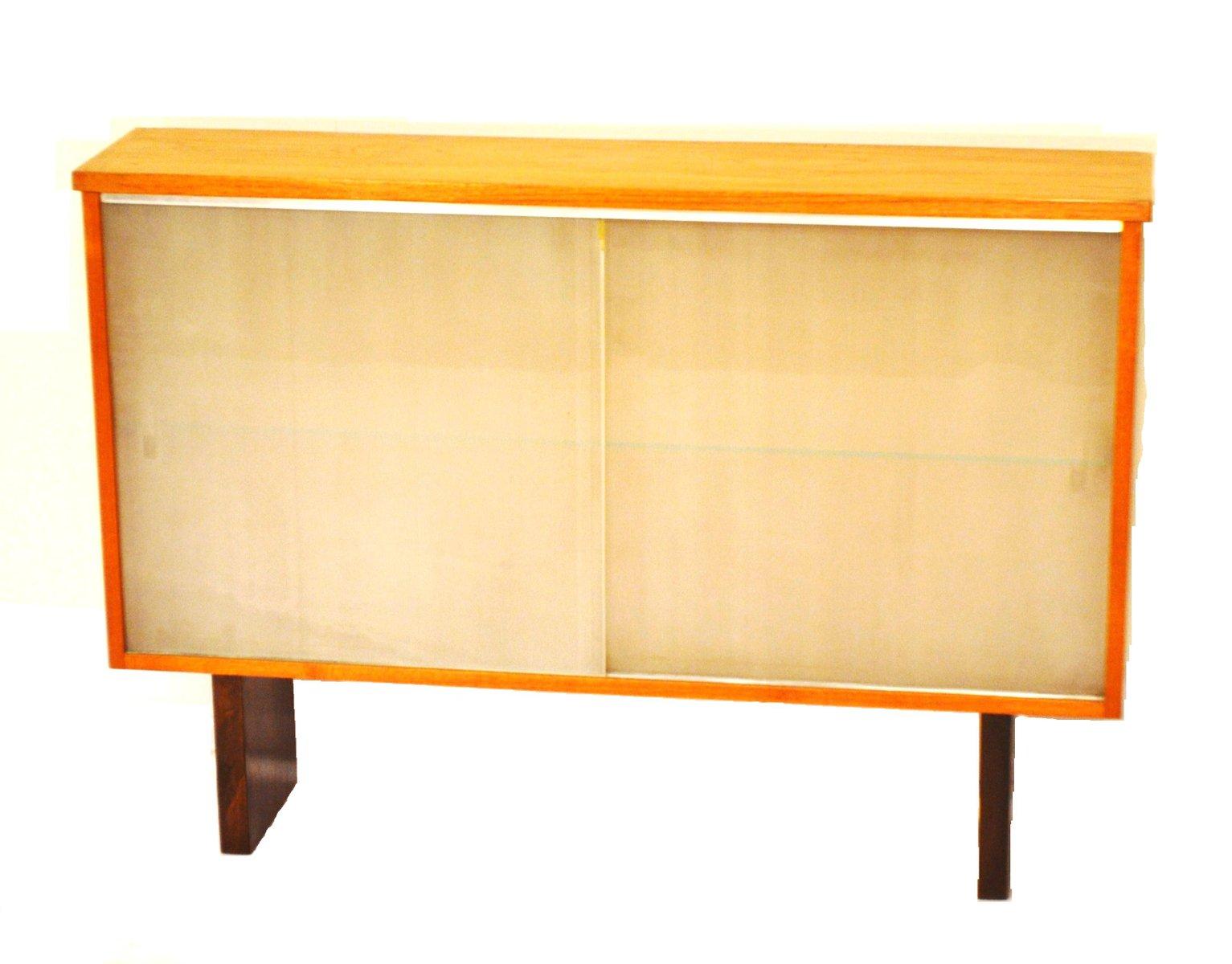 kleines niederl ndisches sideboard 1950er bei pamono kaufen. Black Bedroom Furniture Sets. Home Design Ideas