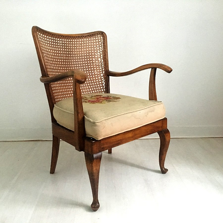 antique chippendale chair for sale at pamono. Black Bedroom Furniture Sets. Home Design Ideas