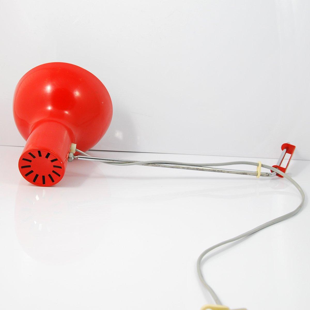 tschechoslowakische industrie wandlampe von j hurka f r napako 1970er bei pamono kaufen. Black Bedroom Furniture Sets. Home Design Ideas