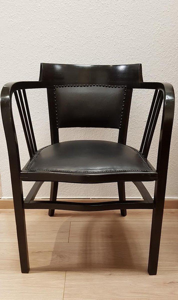 Antiker jugendstil sessel von thonet bei pamono kaufen for Sessel jugendstil