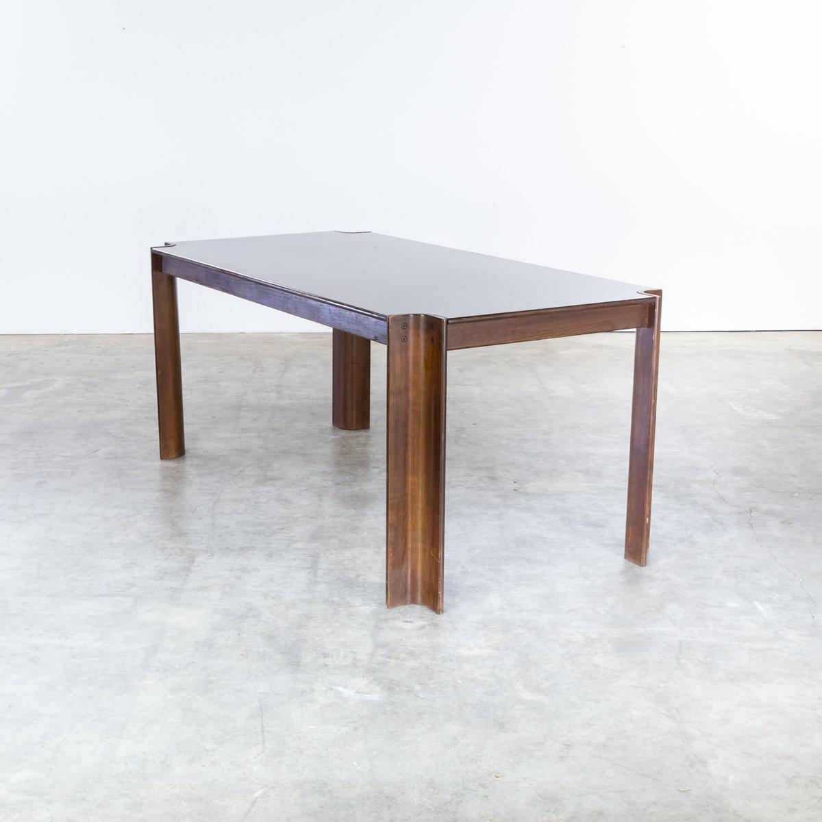 esstisch von gijs bakker f r castelijn 1970er bei pamono kaufen. Black Bedroom Furniture Sets. Home Design Ideas