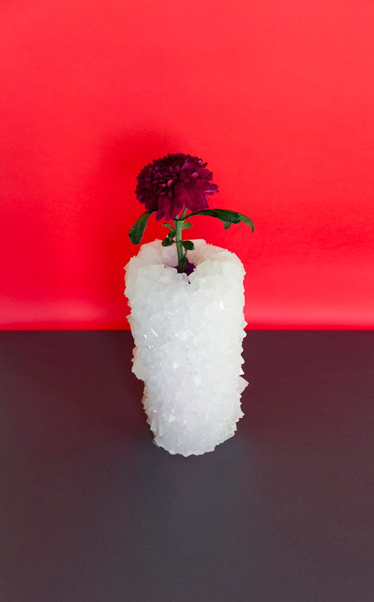 Neon crystal vase in purple by isaac mont 2018 for sale at pamono price per piece floridaeventfo Images
