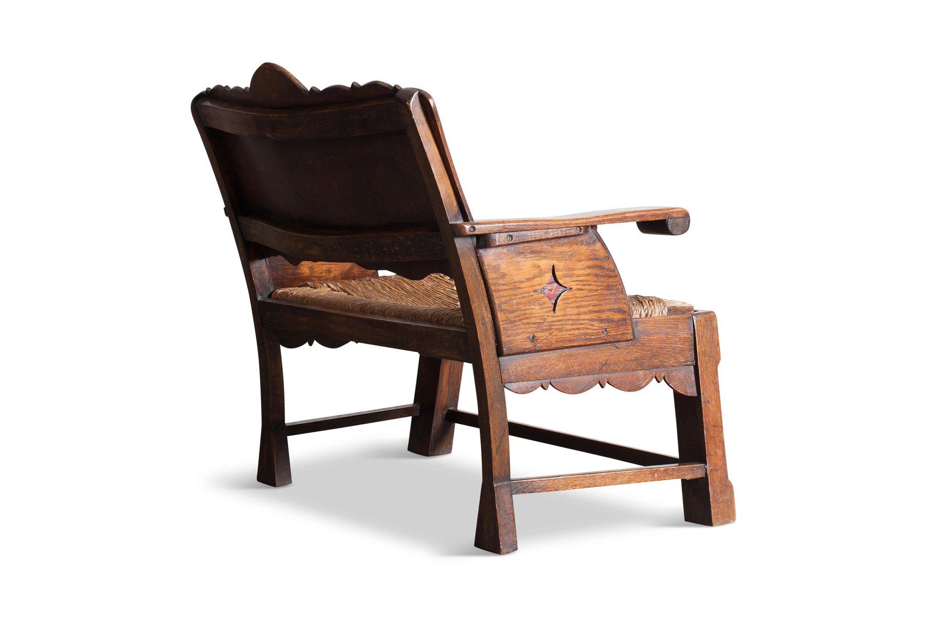 Antique Lounge Chair 8. £3,234.00