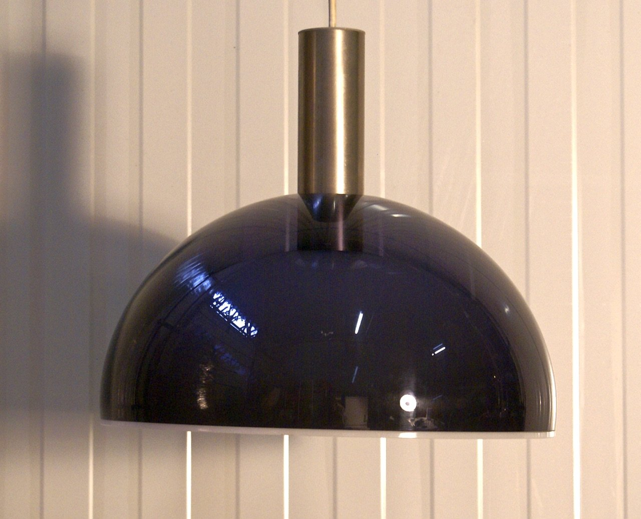 Vintage Dutch Pendant Lamp From Dijkstra Lampen For Sale At Pamono