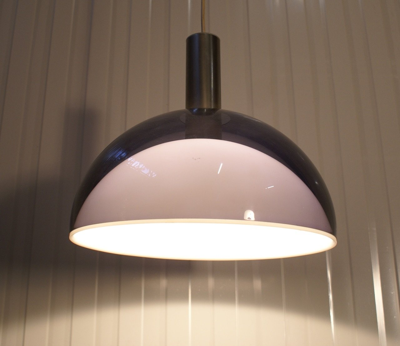 Vintage Dutch Pendant Lamp From Dijkstra Lampen 6 38700 Price Per Piece