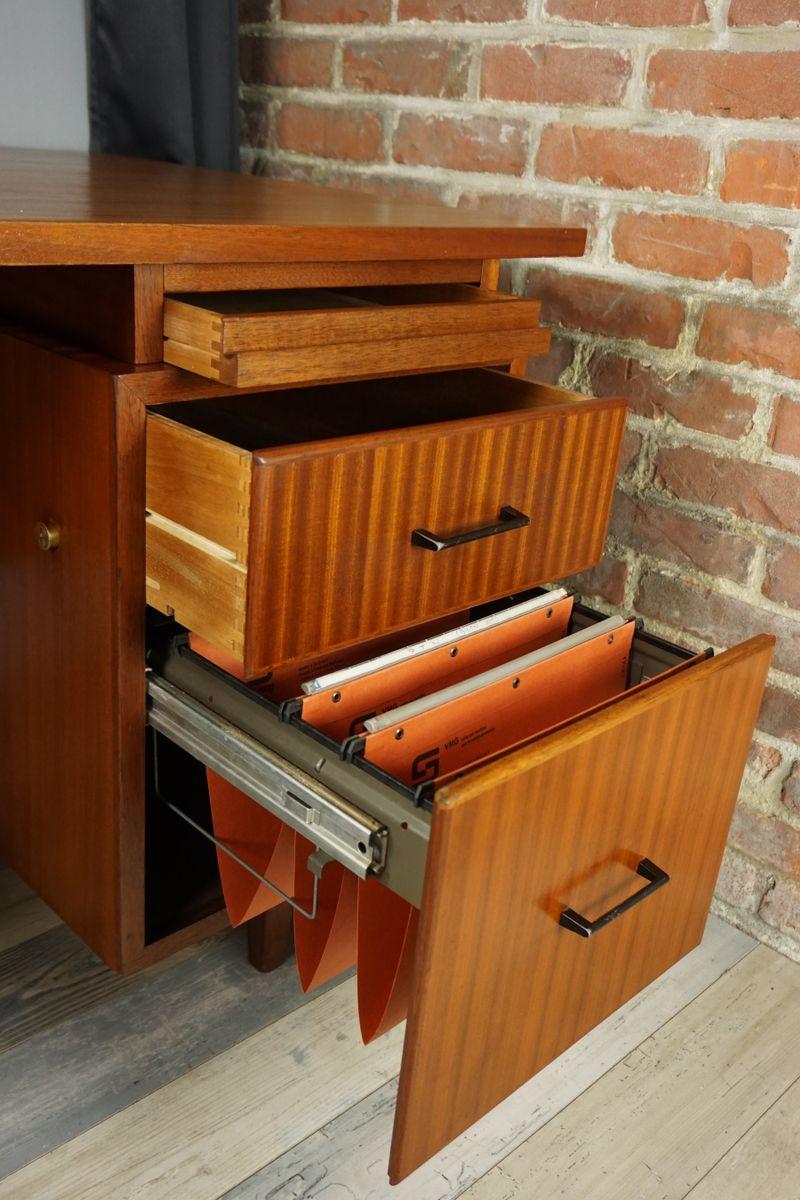 mid century sekret r von burwood 1950er bei pamono kaufen. Black Bedroom Furniture Sets. Home Design Ideas