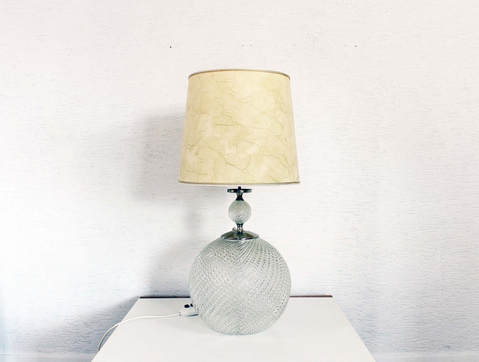 Vintage Lamp From Hustadt Leuchten For Sale At Pamono