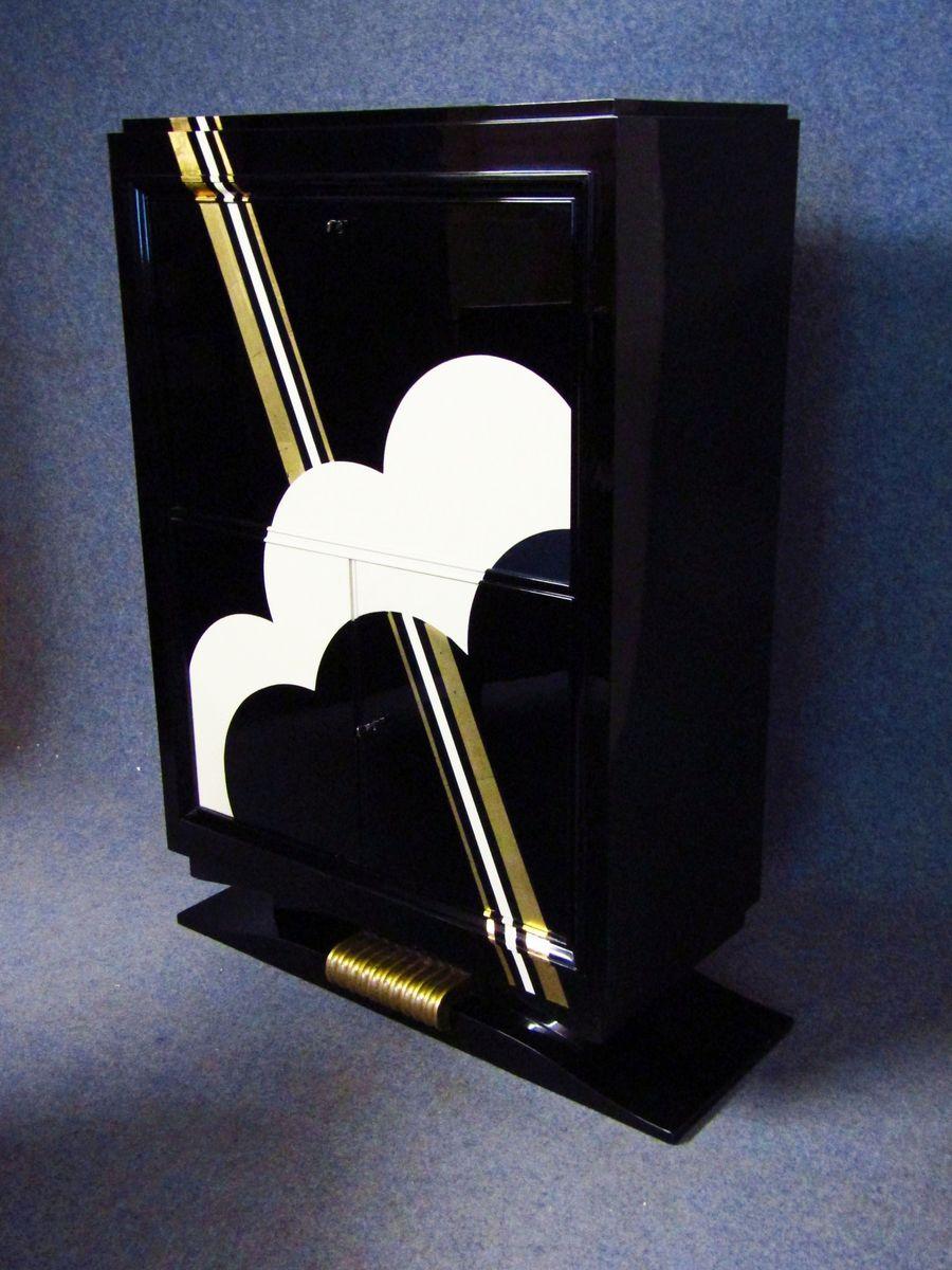 art d co sekret r 1930er bei pamono kaufen. Black Bedroom Furniture Sets. Home Design Ideas