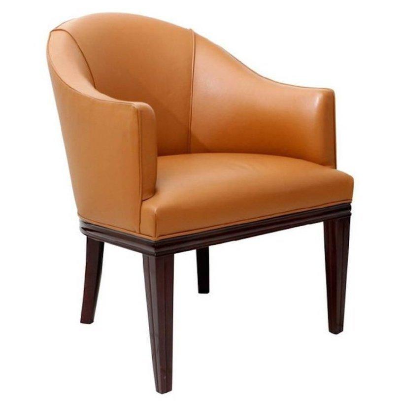 deco office. art deco mahogany office armchair by rené joubert \u0026 philippe petit for d.i.m, 1930s i