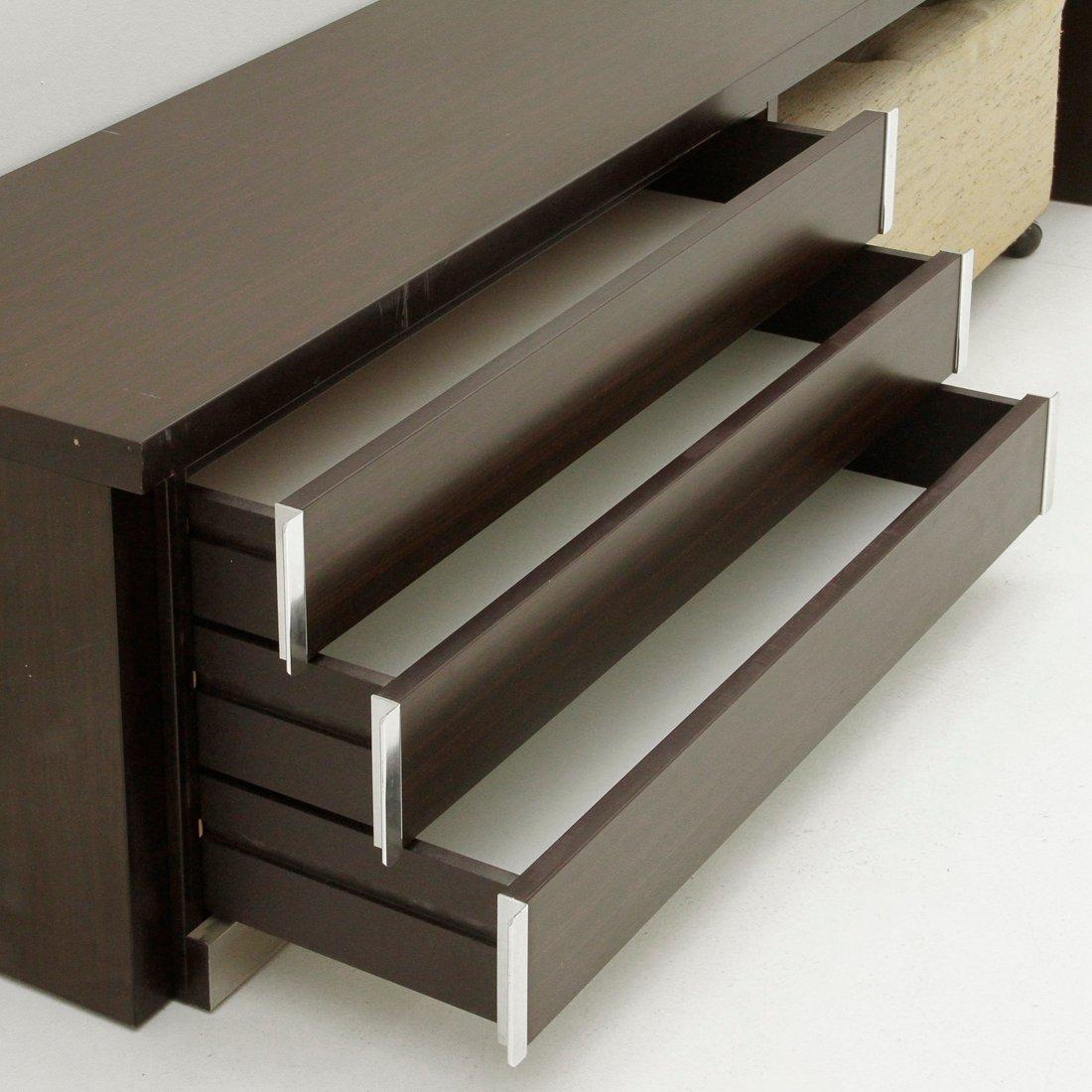 space age frisiertisch mit spiegel und pouf 1970er bei. Black Bedroom Furniture Sets. Home Design Ideas