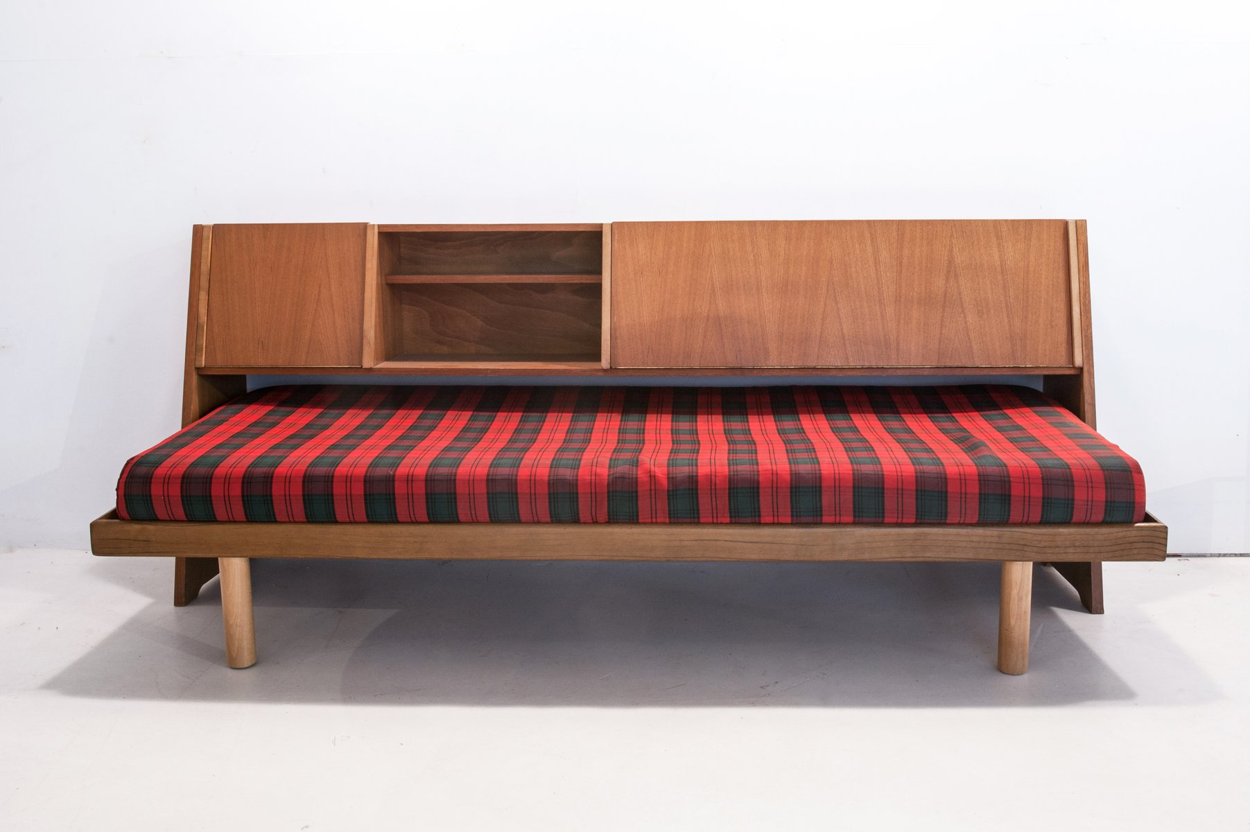 Nice Mid Century Sofa Bed