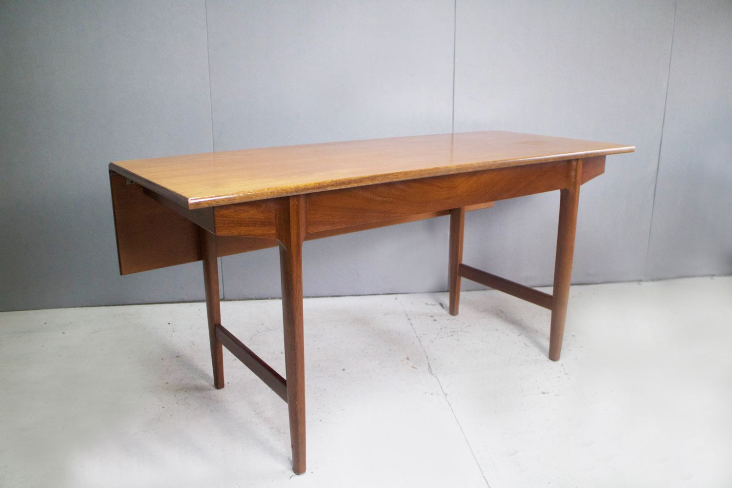 Vintage Drop Leaf Dining Table 1970s bei Pamono kaufen : vintage drop leaf dining table 1970s 4 from www.pamono.at size 1500 x 1000 jpeg 674kB