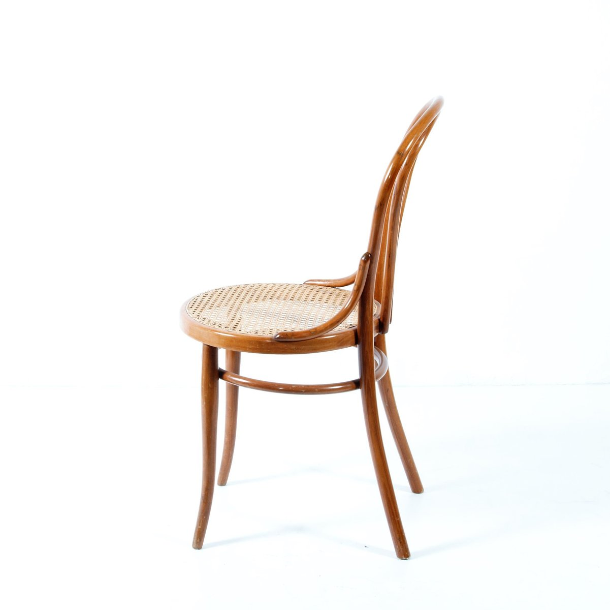 18 Chair By Michael Thonet For Thonet