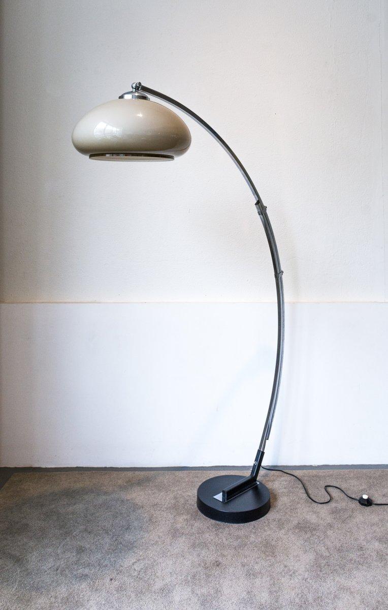 Arc Floor Lamp By Goffredo Reggiani For Studio Reggiani