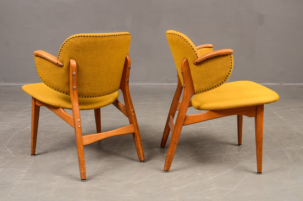 winny fireside chairs from ikea set of 2 for sale at pamono