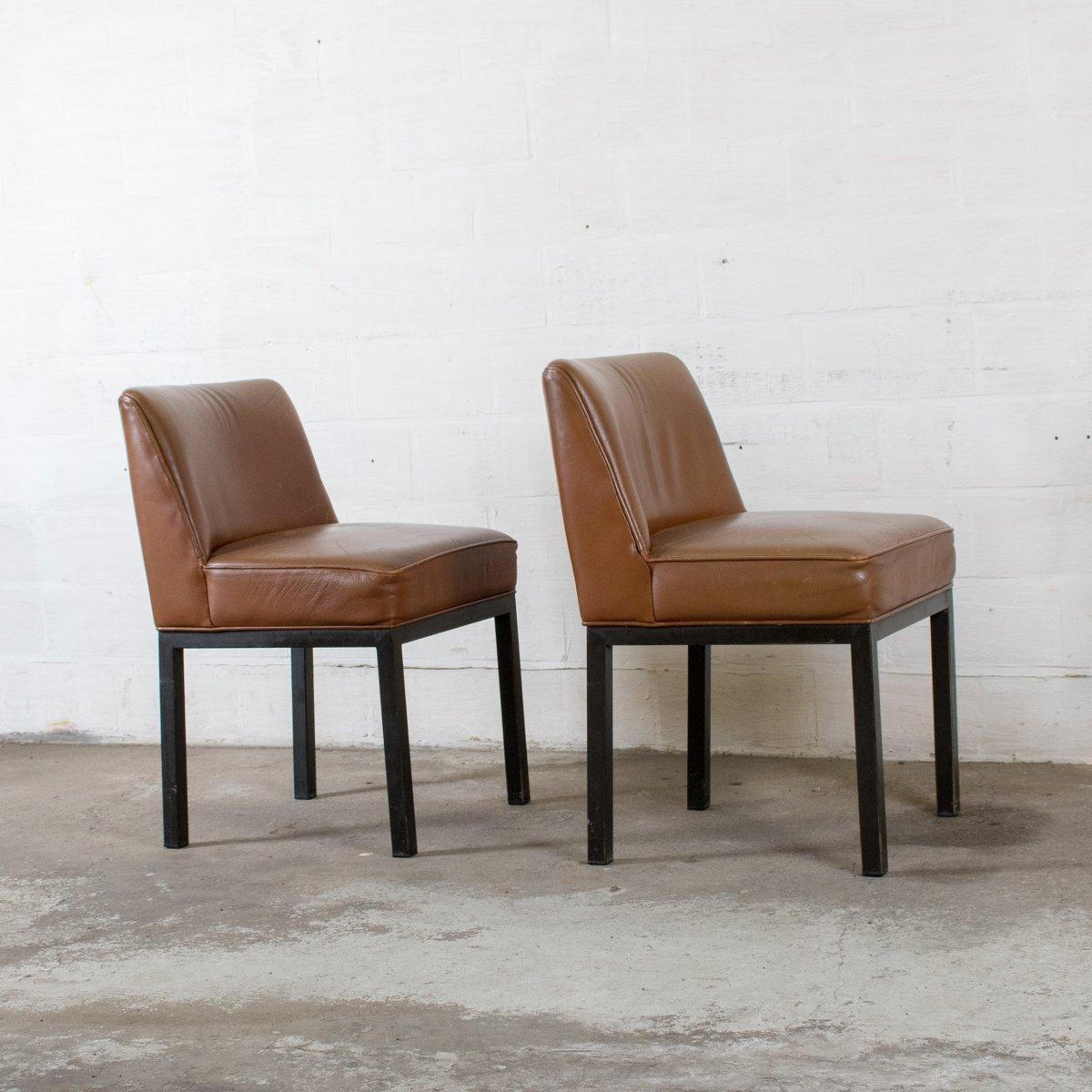 louise st hle von jules wabbes f r mobilier universel 1960er 2er set bei pamono kaufen. Black Bedroom Furniture Sets. Home Design Ideas