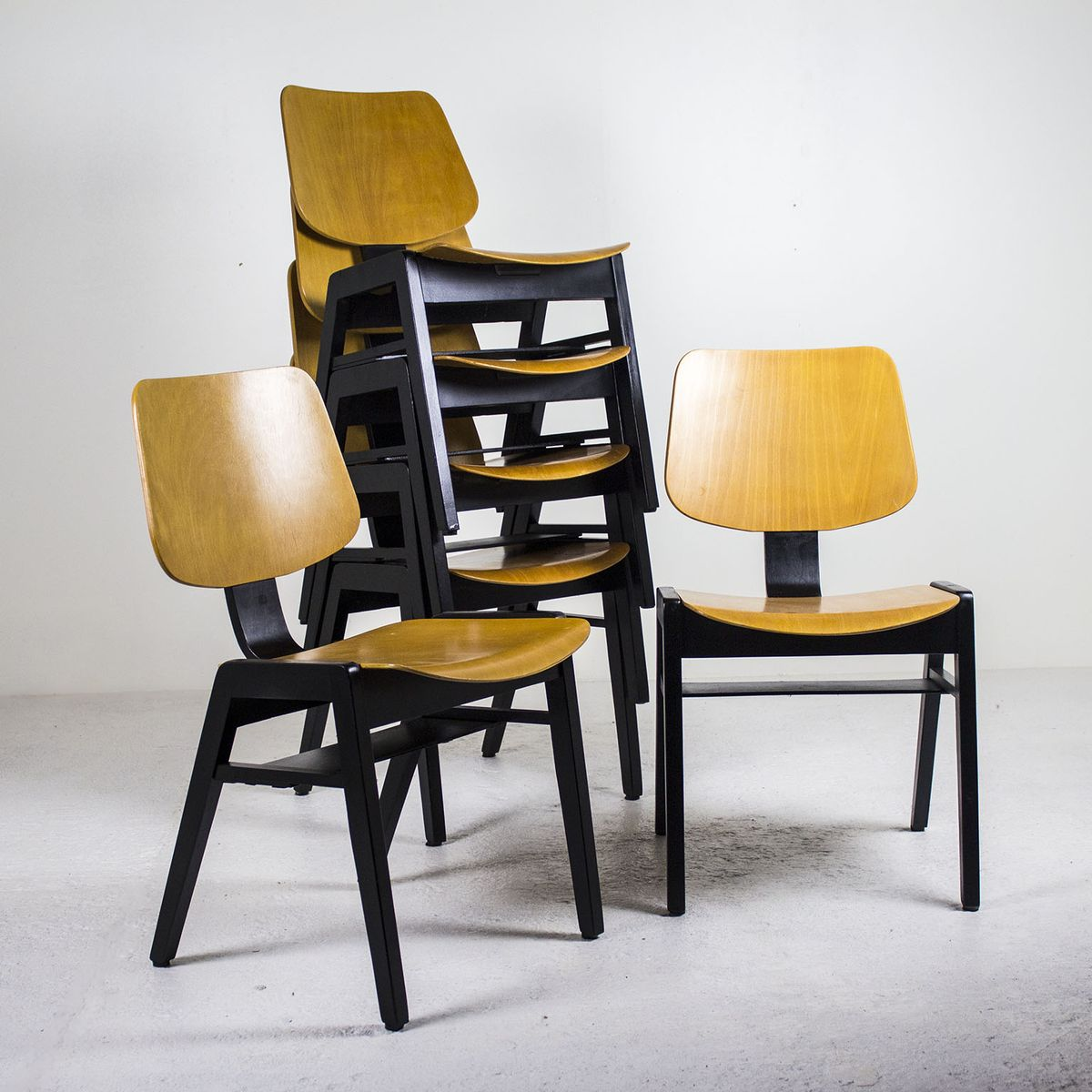 Italian side chair 1960s for sale at pamono for Side chairs for sale