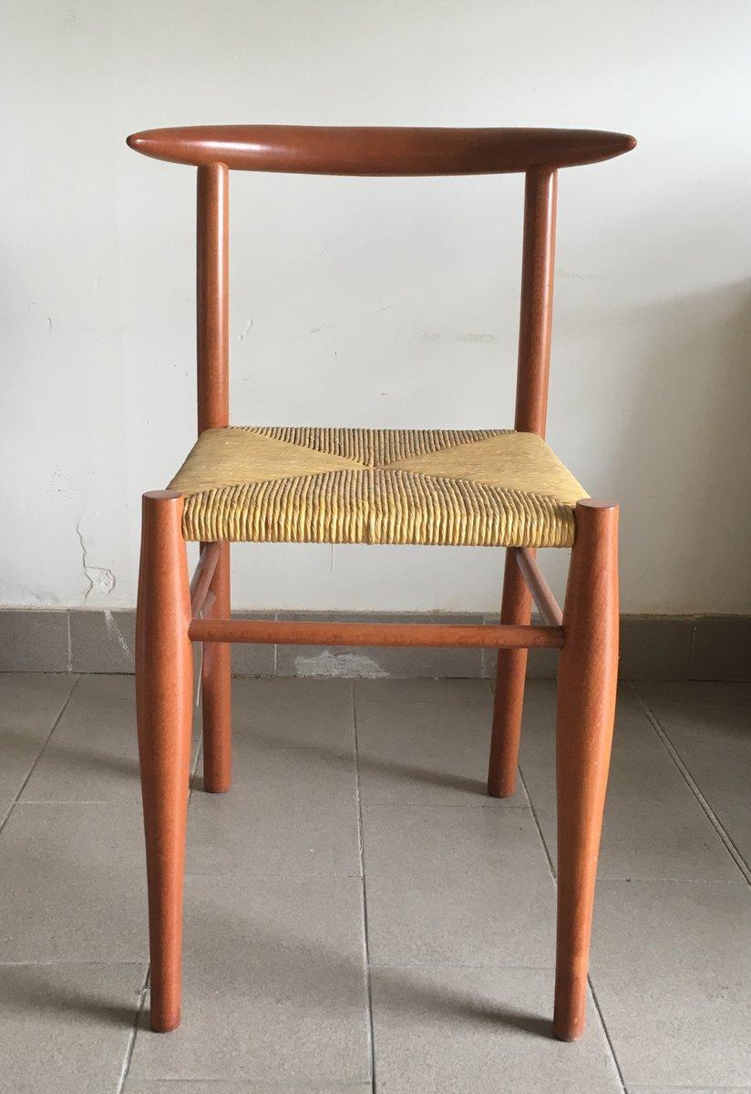 Vintage Tessa Nature Chair von Philippe Starck für Aleph / Driade ...