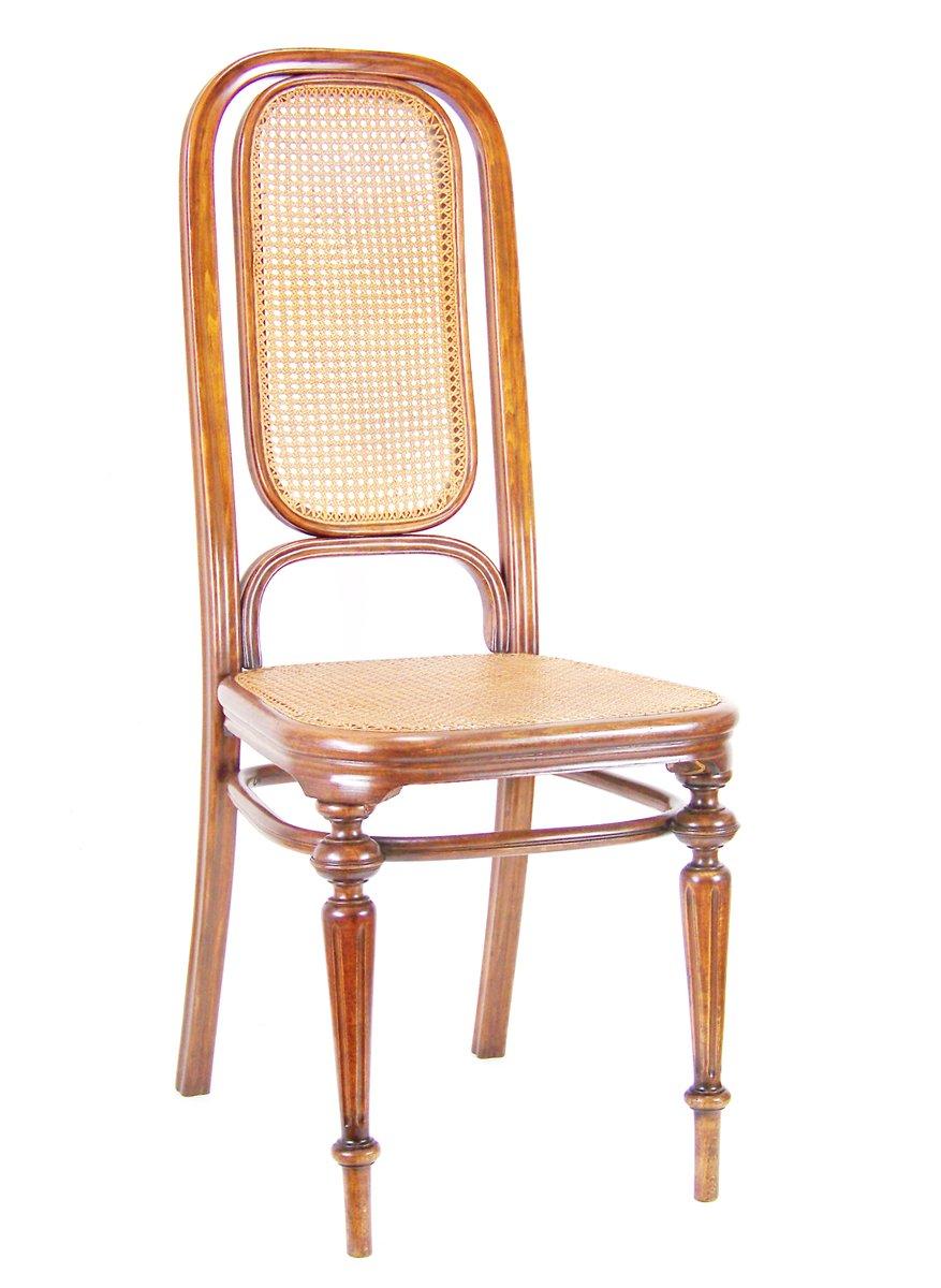 nr 32 stuhl von michael thonet f r thonet bei pamono kaufen. Black Bedroom Furniture Sets. Home Design Ideas