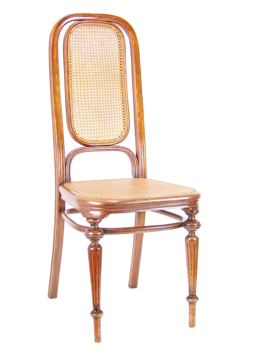 Number 32 Chair By Michael Thonet, 1885 For Sale At Pamono