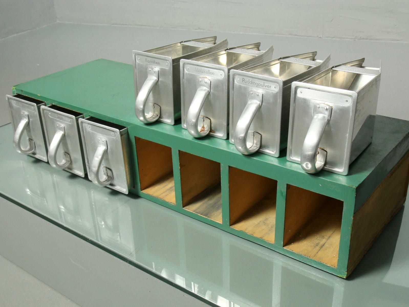 frankfurt k chen sch ttenschrank von margarete sch tte lihotzky 1950er bei pamono kaufen. Black Bedroom Furniture Sets. Home Design Ideas