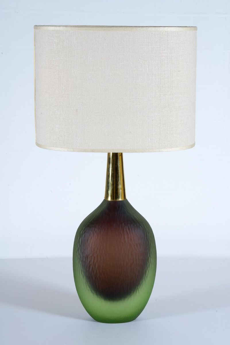 Mid century sommerso murano glass table lamps from seguso vetri d mid century sommerso murano glass table lamps from seguso vetri darte 1956 set of 2 for sale at pamono aloadofball Image collections