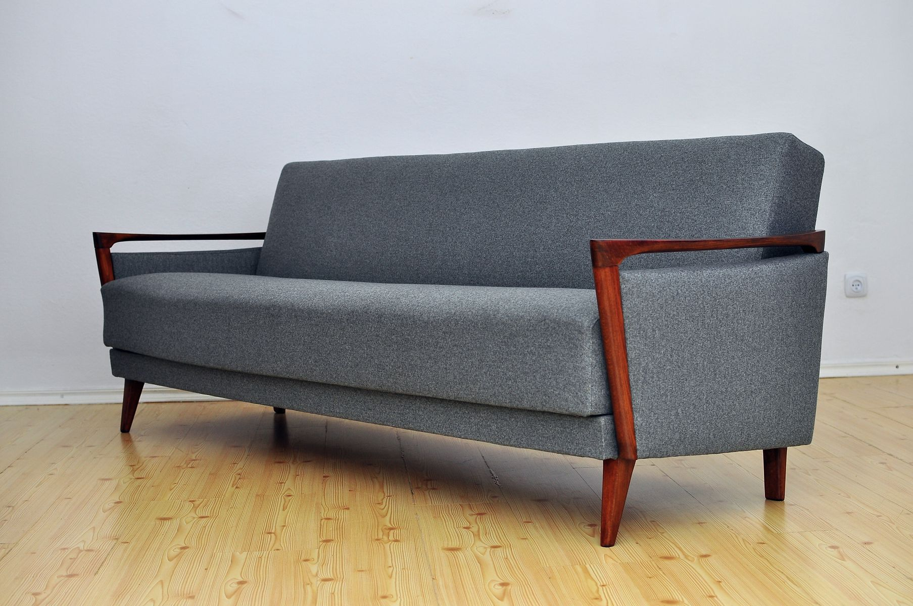 Marvelous Mid Century Sofa, 1960s For Sale At Pamono