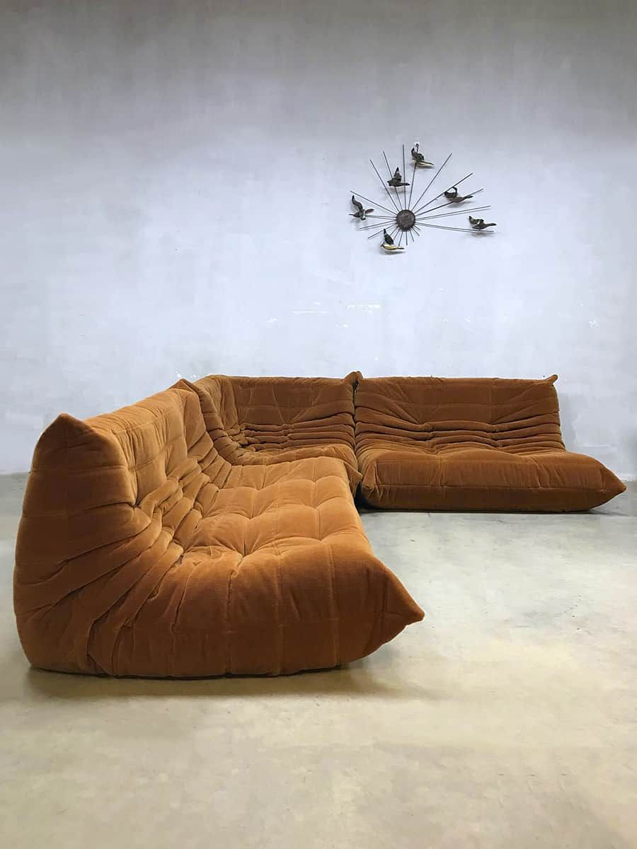 Togo Sofa Ligne Roset Home Interior Design Trends