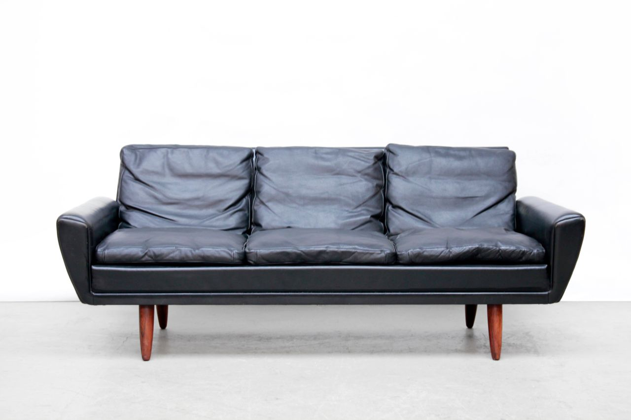 sofa mit 3 sitzen von georg thams f r vejen polstermobelfabrik 1960er bei pamono kaufen. Black Bedroom Furniture Sets. Home Design Ideas