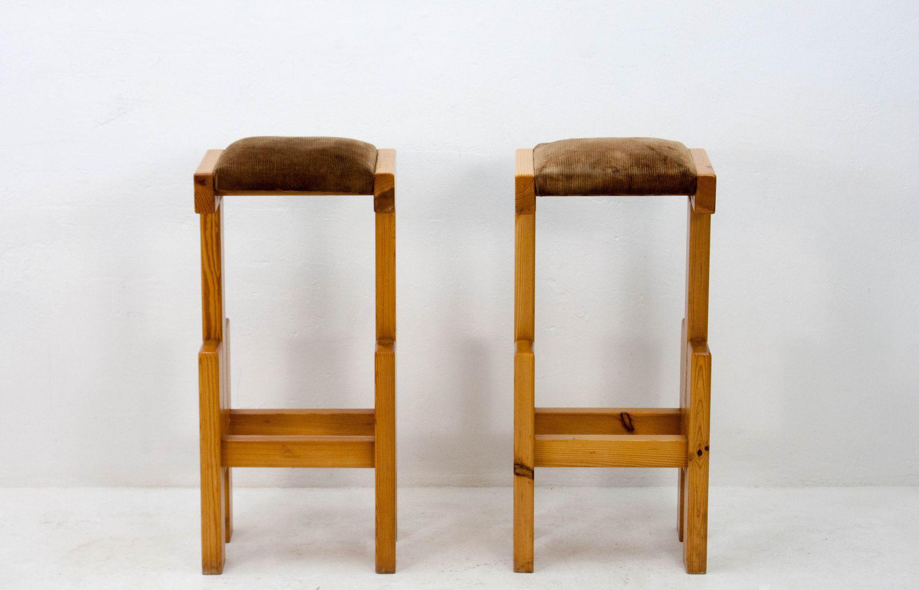 Amazing Vintage Sthle Aus Pinienholz Im Sil Er Set With Pinienholz Kaufen