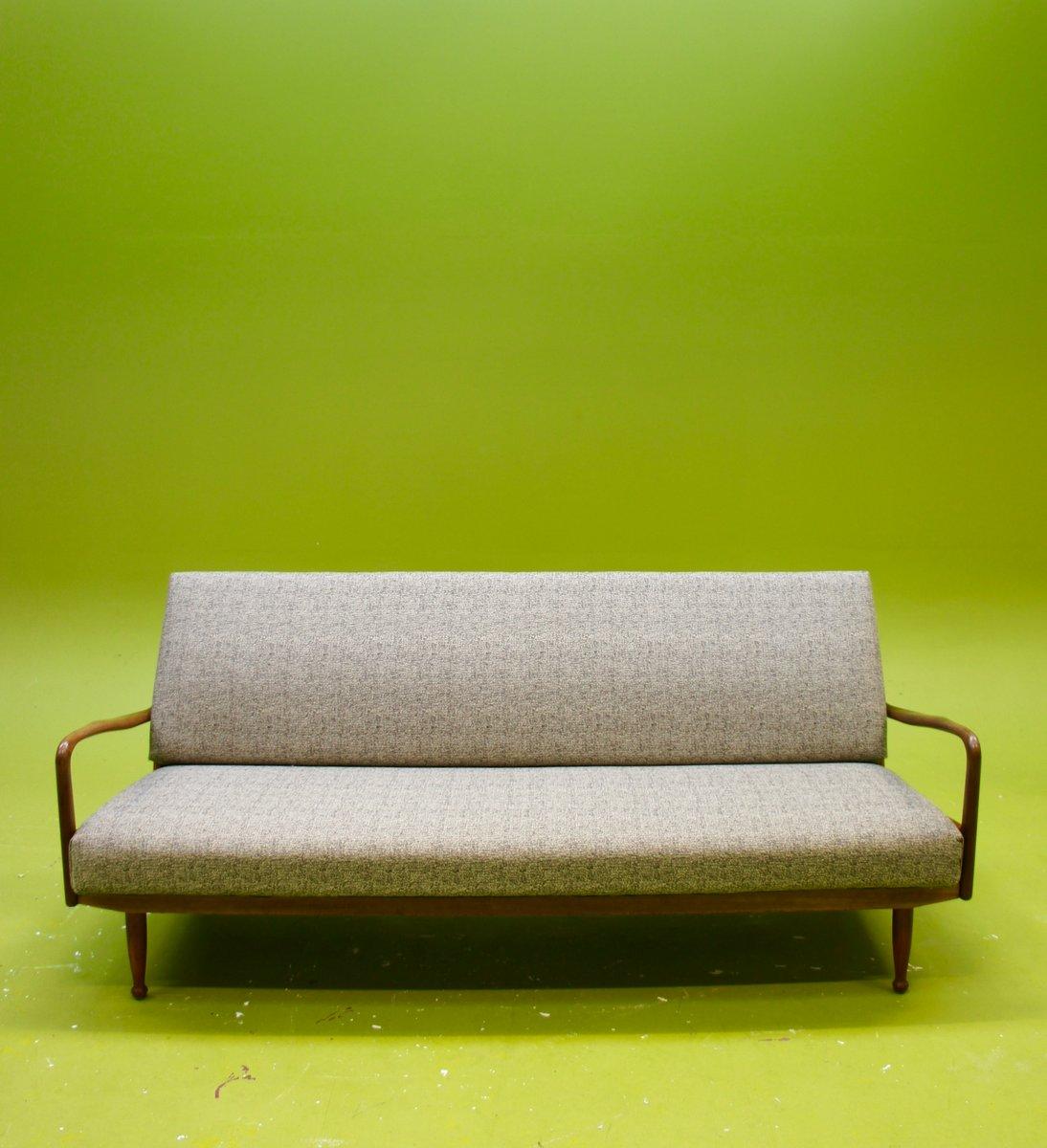 Vintage Sofa Bed From Greaves U0026 Thomas