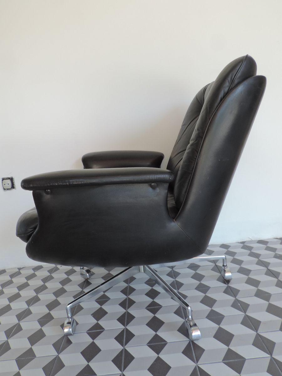skandinavischer vintage stuhl 1960er bei pamono kaufen. Black Bedroom Furniture Sets. Home Design Ideas