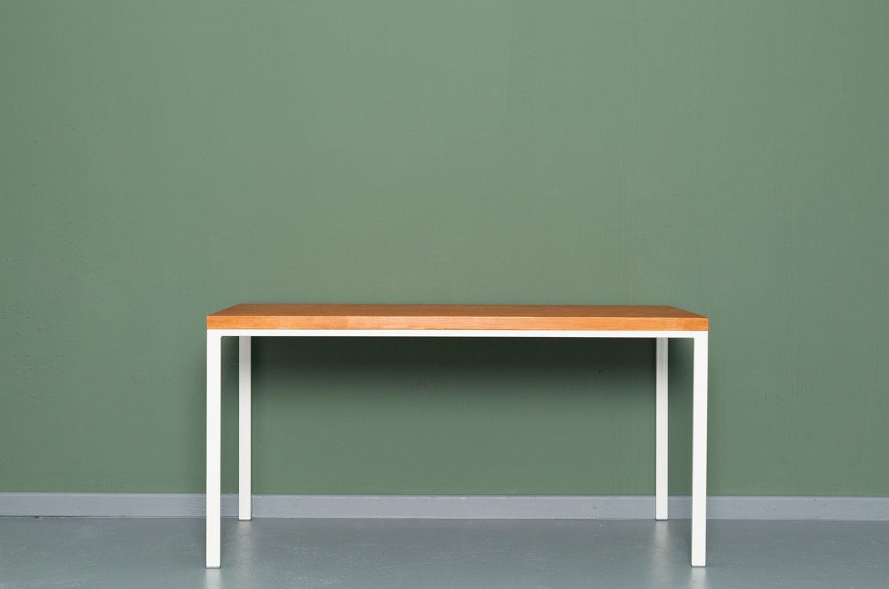 Tavolo Da Lavoro Weber : Tavolo da cucina simpleveld in legno riciclato ed acciaio di