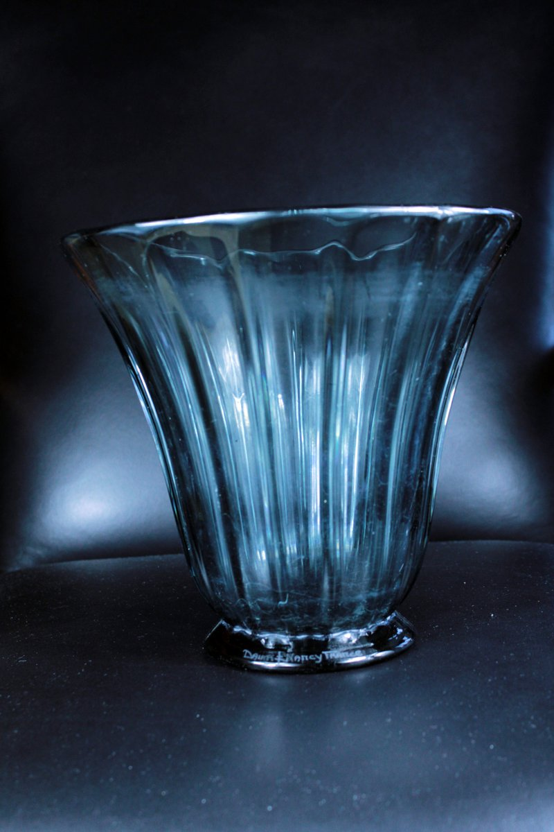 Smoked glass vase from daum nancy 1930s for sale at pamono price per piece reviewsmspy
