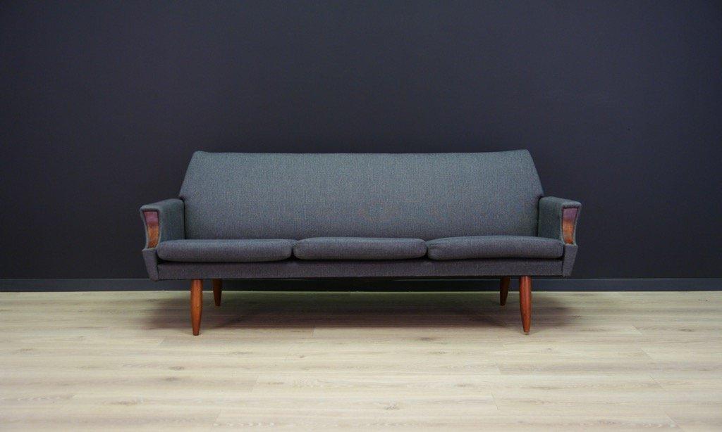 d nisches vintage sofa 1970er bei pamono kaufen. Black Bedroom Furniture Sets. Home Design Ideas