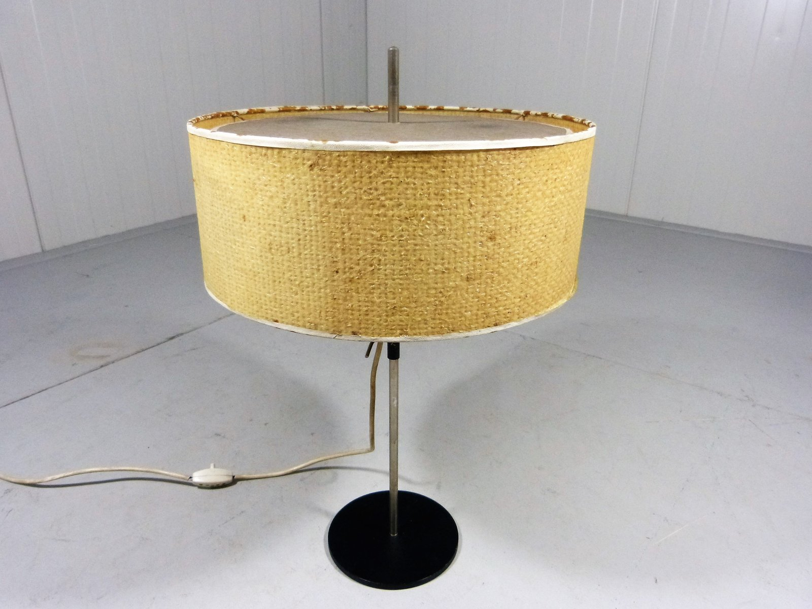 Mid century table lamp 1950s for sale at pamono mid century table lamp 1950s aloadofball Images
