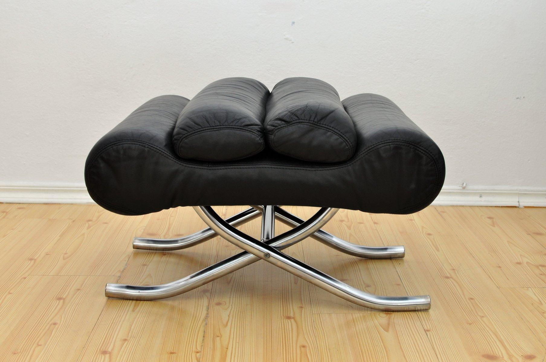 Moderno Silla Reclinable Muebles Otomana Viñeta - Muebles Para Ideas ...